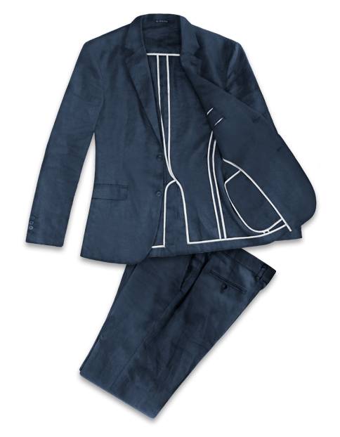New Unstructured Suits