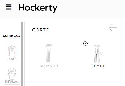 74b7baf7df6c6 Qué significa realmente Slim Fit  - Hockerty